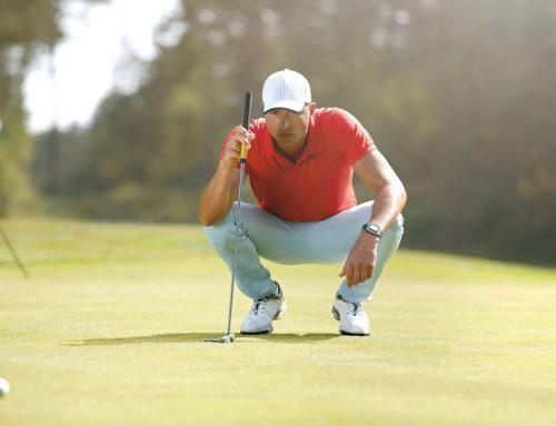 Golf analysers en trackers in de praktijk